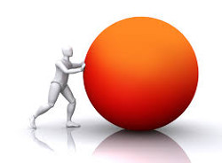 Get the ball rolling. Write a blog!